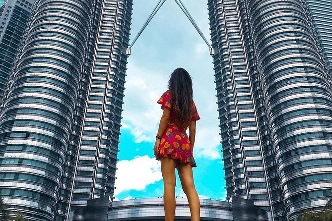 Petronas Twin Tower Ticket With Free One Way Transfer photo 2