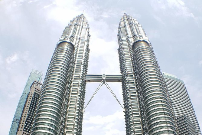 Petronas Twin Tower Ticket With Free One Way Transfer photo 10