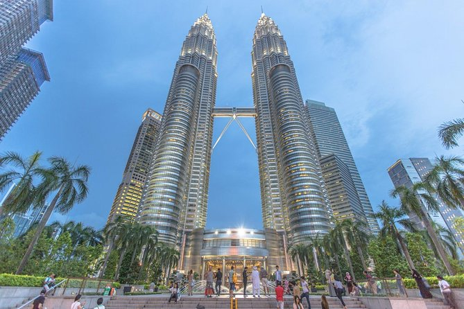 Petronas Twin Tower Ticket With Free One Way Transfer photo 1