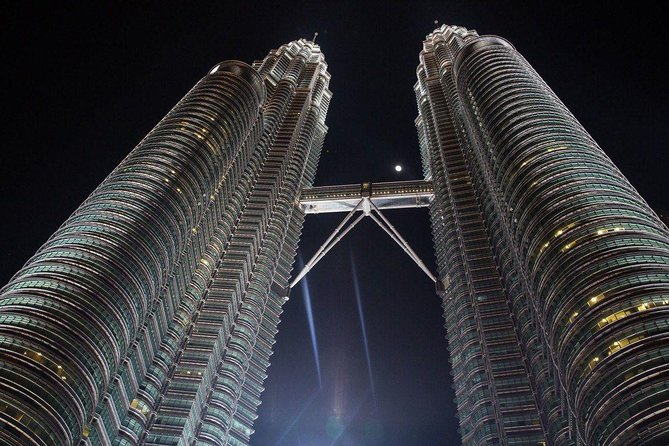 Petronas Twin Tower Ticket With Free One Way Transfer photo 6