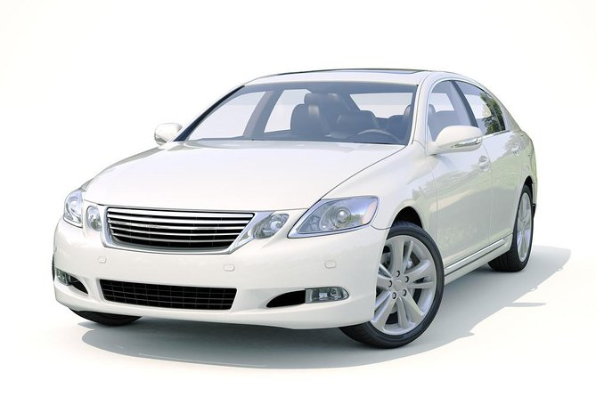 Transfer private vehicle from Paris Charles de Gaulle Airport to 94300 Vincennes