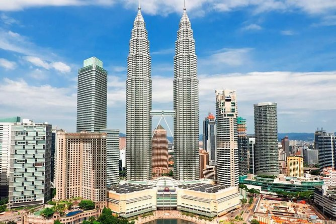 Petronas Twin Tower Ticket With Free One Way Transfer photo 8