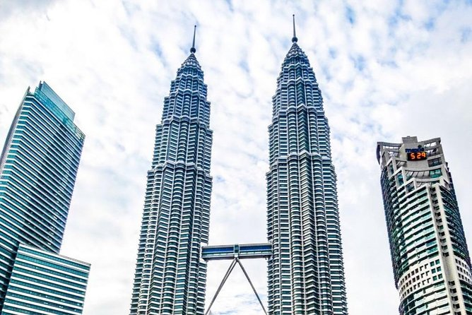 Petronas Twin Tower Ticket With Free One Way Transfer photo 11