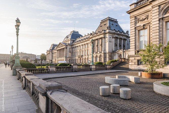 Brussels: City tour