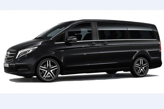 Private Minivan from/to Agadir airport