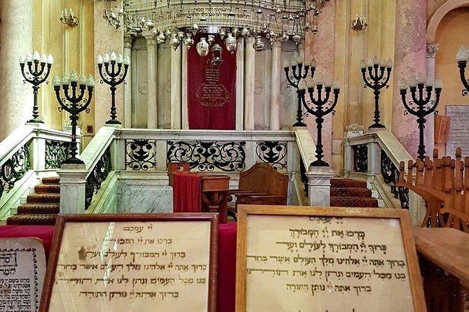 Jewish & Synagogues Cairo Tours