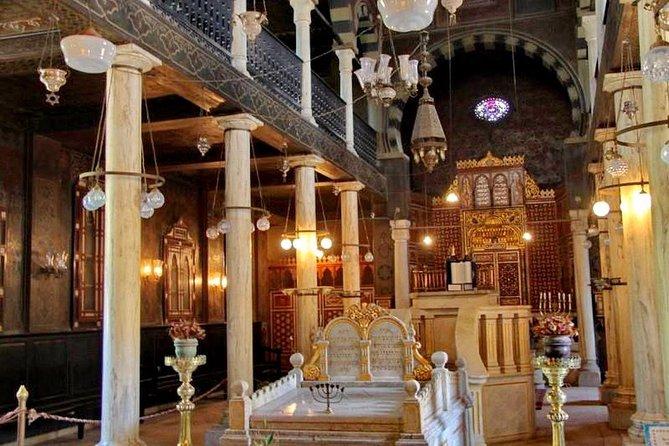 Private Jewish Cairo Tours