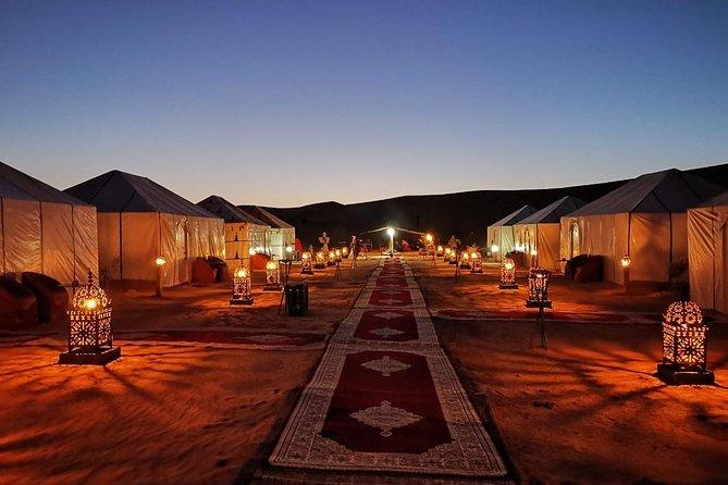 2 night 3 days desert private trip