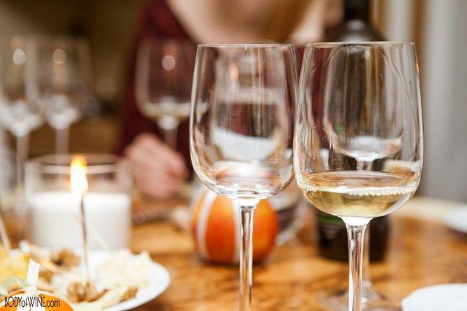 Czech Wine Tasting