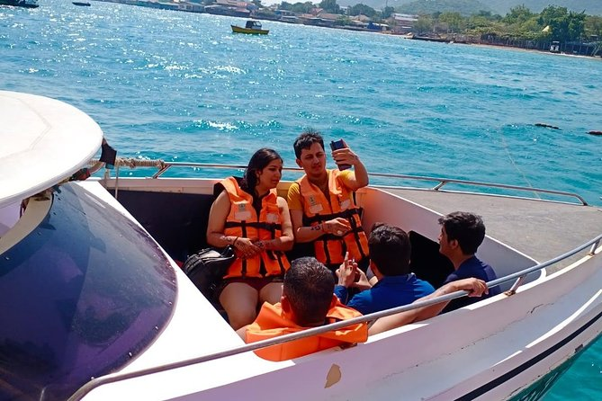 Coral Island Pattaya by Speed Boat (Meal & W/O Meal) photo 1