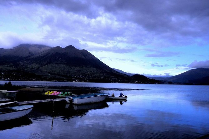 Private Day trip Otavalo and Cotacachi Tour + San Pablo Lagoon Visit from Quito photo 2