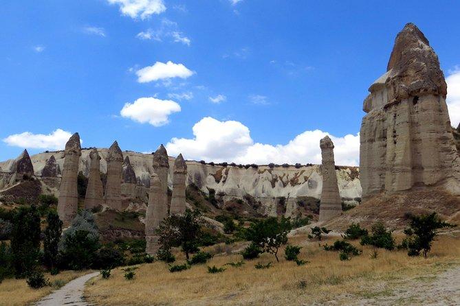 3 Days Sightseeing Trip to Cappadocia