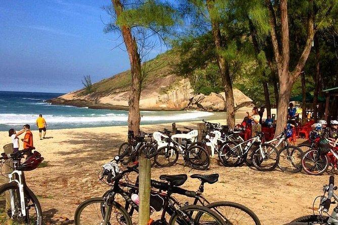Mountain Bike Wild Beaches - Rio de Janeiro