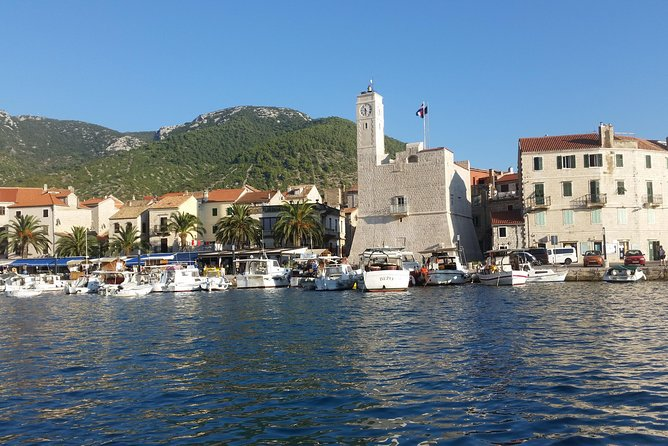 Around Vis Island (Mamma Mia Island) Private tour photo 14