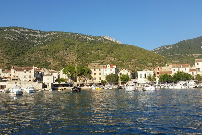 Around Vis Island (Mamma Mia Island) Private tour photo 10