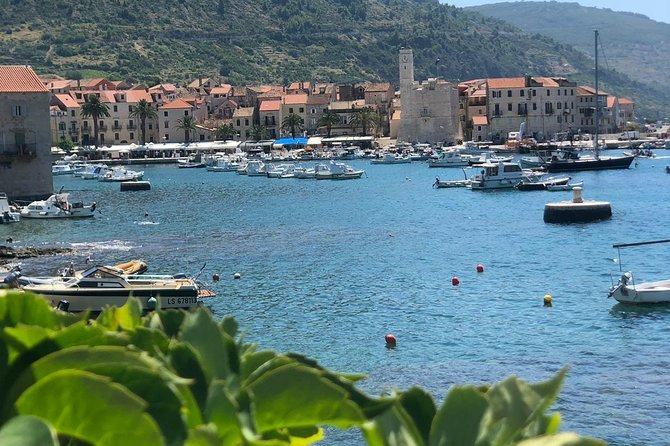 Around Vis Island (Mamma Mia Island) Private tour photo 15