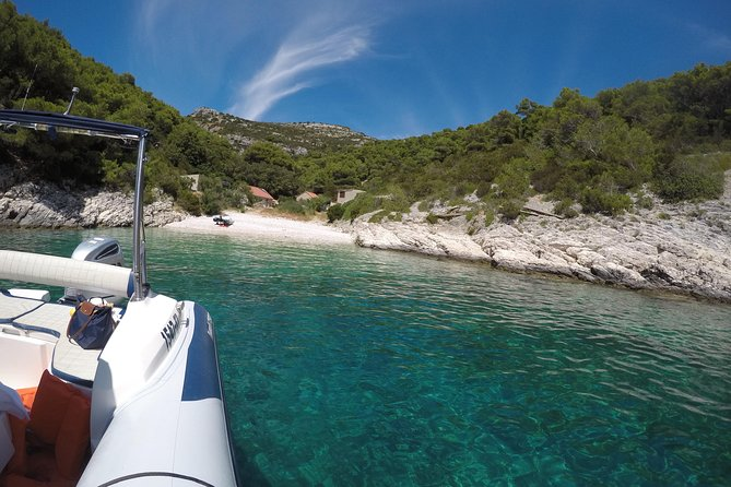 Around Vis Island (Mamma Mia Island) Private tour photo 7
