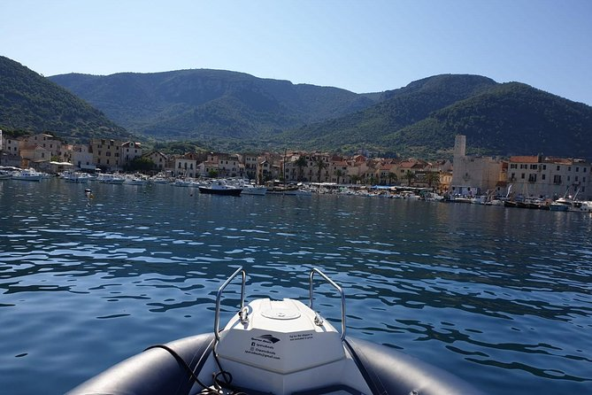 Around Vis Island (Mamma Mia Island) Private tour photo 18