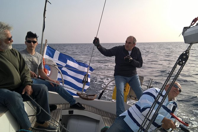 Sail Boat License together with Holidays in Greek islands! photo 3