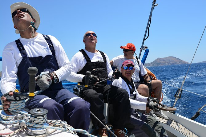 Sail Boat License together with Holidays in Greek islands! photo 2
