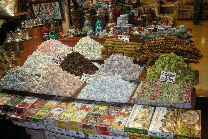 Fethiye Local Market and the Blue Lagoon tour from Sarigerme