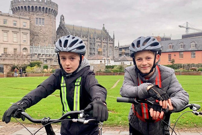Cycle Tours Dublin photo 6