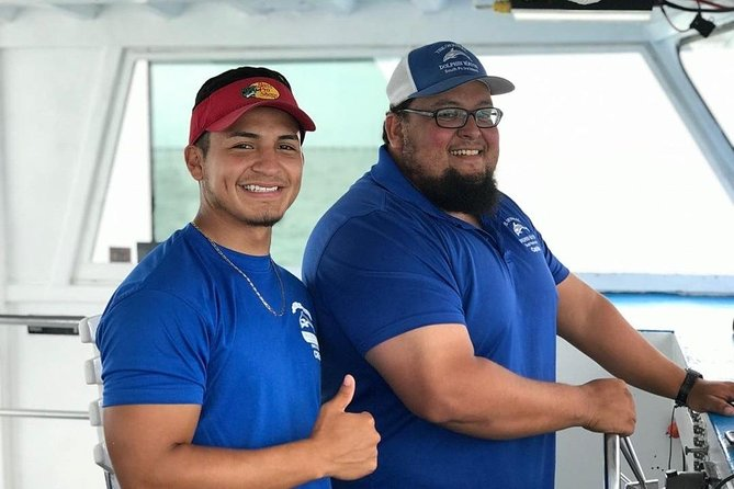 South Padre Island Dolphin Watch and Eco Morning Cruise