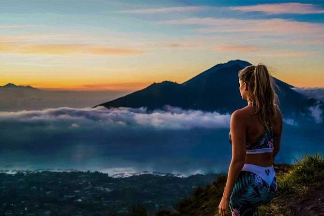Mount Batur Hike and Hot Spring
