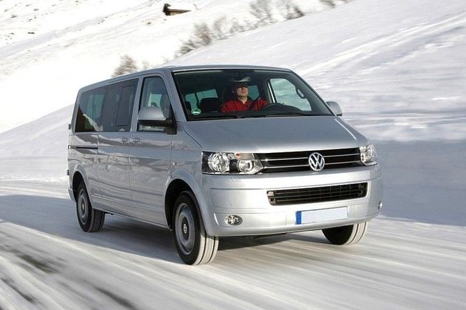 Bansko Shuttle: Transfer from/to Sofia Airport