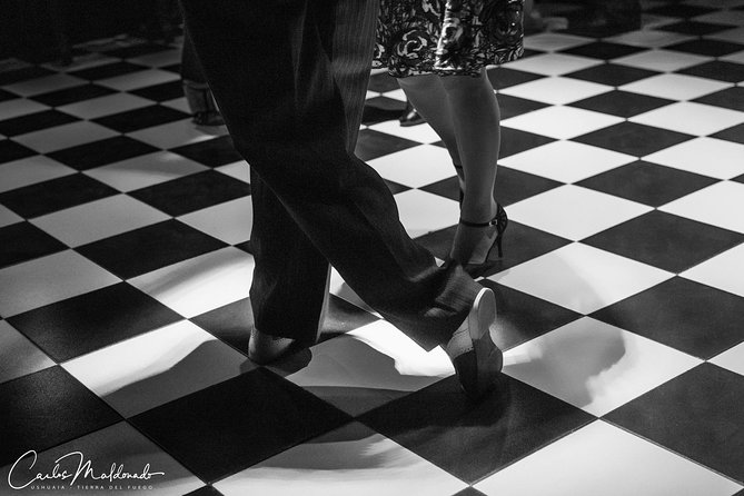 Tango Night in Ushuaia