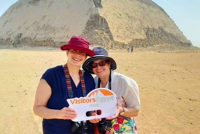 Private Tour 2-Days in Cairo & Giza by Limousine, Luxury Car