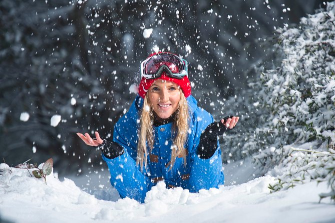 Mt Buller Snowfields Adventure Day Trip from Melbourne