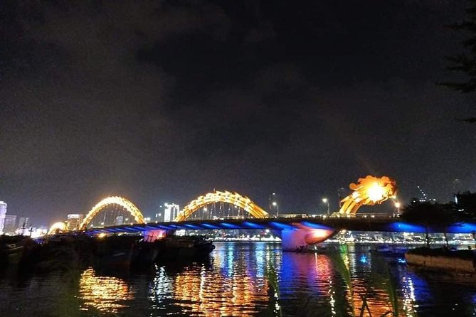 Cruiseship Tour to MY SON HOLYLAND - DA NANG CITY From Chan May or Tien Sa Port photo 8