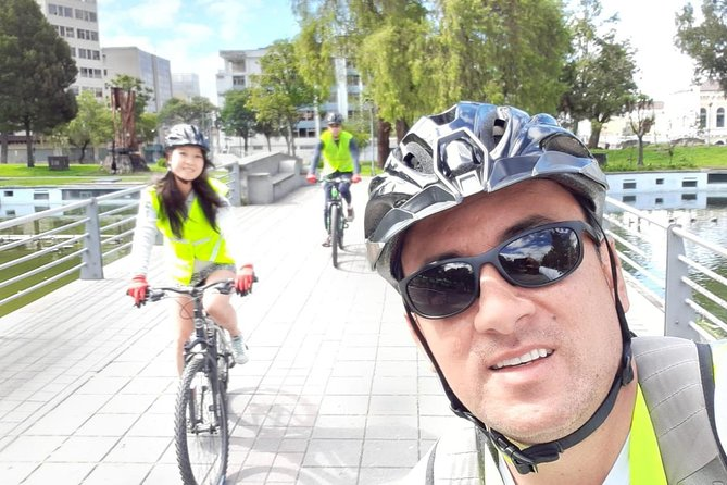 Discover Quito City on 2 Wheels photo 10