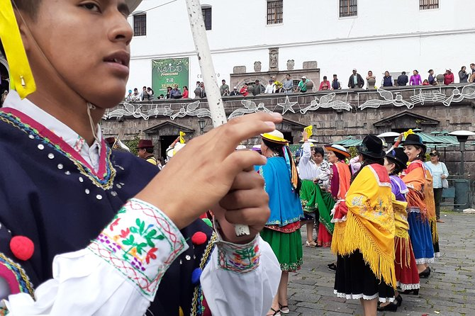 Discover Quito City on 2 Wheels photo 24