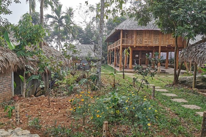 Pu Luong Discovery Pool Bungalow photo 22