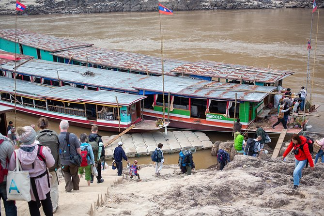 Mekong Cruise up Adventure 2 days, 1 night by Public boat