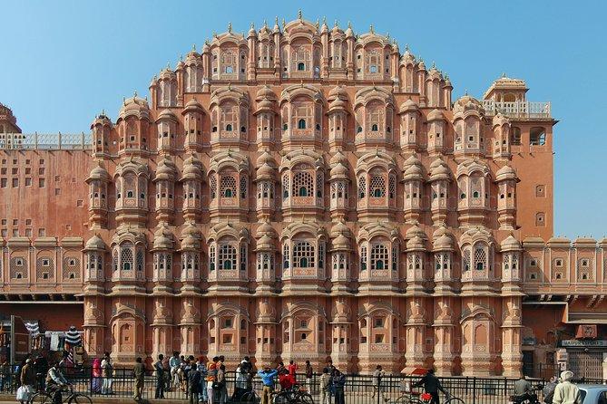 Private Tour of Jaipur