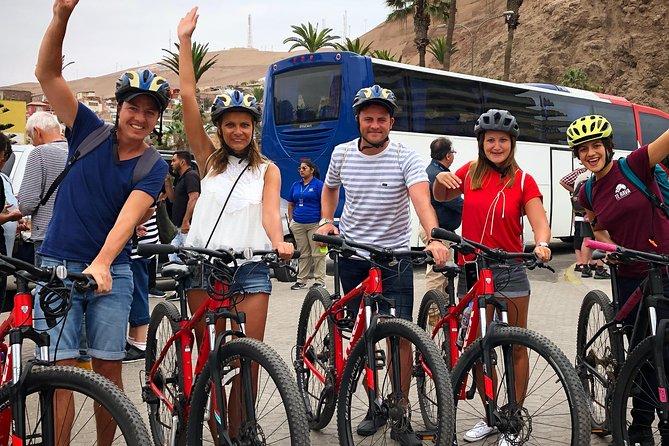 Coastal Bike Tour