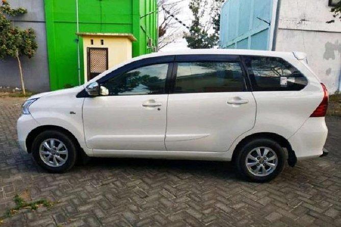 Tourist car rental in Bima NTB