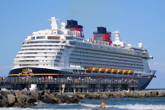 Disney Hotels to Port Canaveral