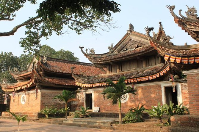 Hanoi less known path - discover Duong Lam village