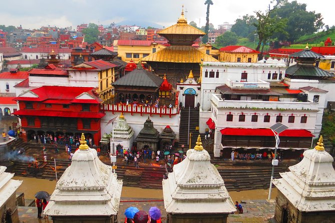Kathmandu Valley Half Day Tour
