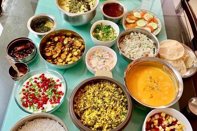 Cook & Dine Experience with a local in Bangalore City