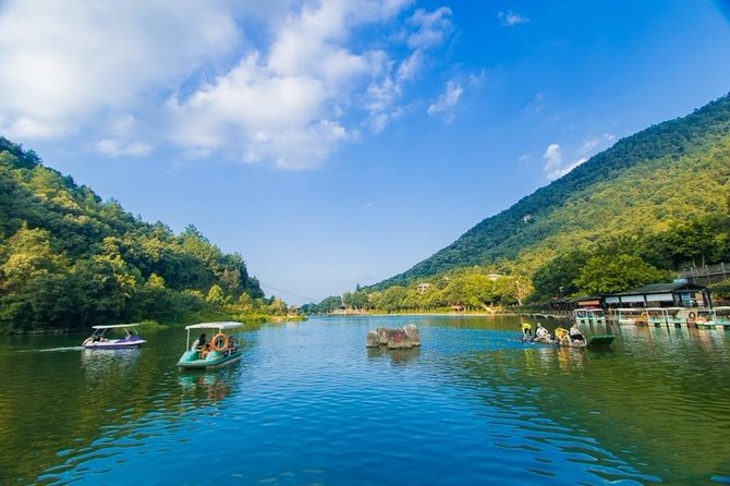 Private Day Trip to Tour Around the Must-see Highlights of Putian from Xiamen