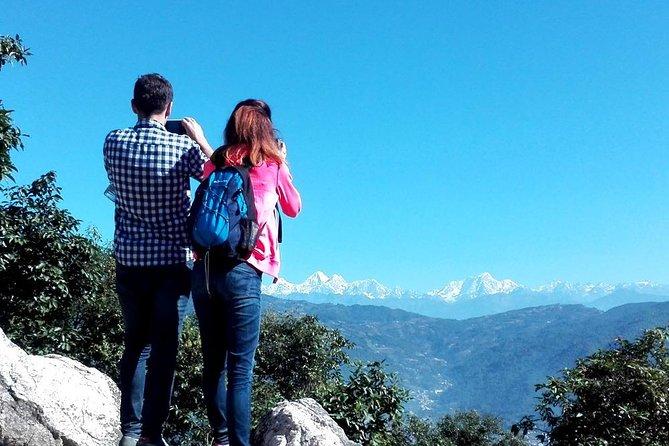 Nagarkot Sunrise with Bhaktapur Tour