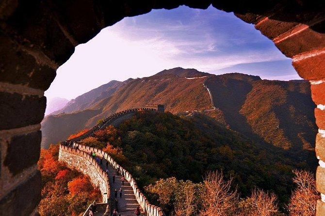 Private All-Inclusive 2-Day Beijing Highlight Tour
