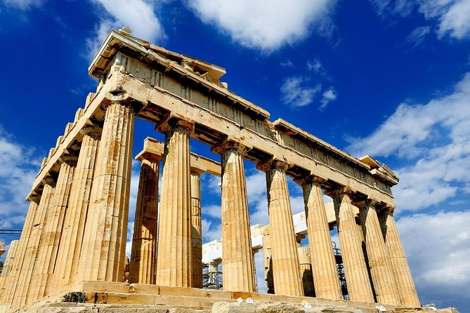 Private Walking Tour of Athens: The Acropolis photo 3