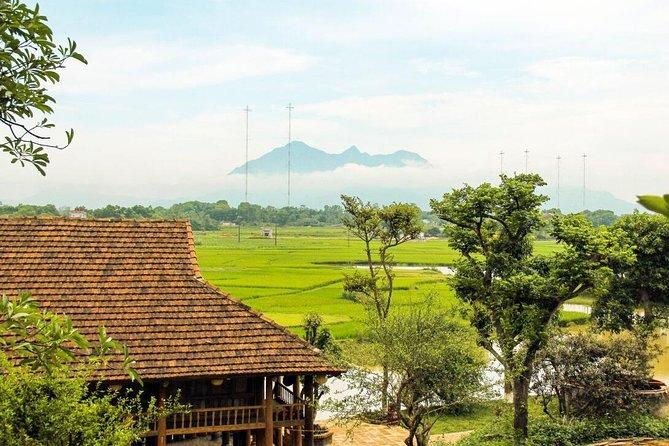 Hanoi off the beaten path - Ky Son village