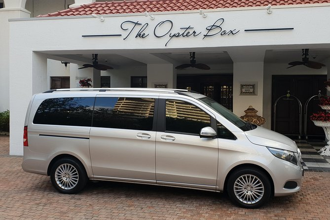 Airport and Ground Transfers - Durban